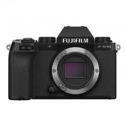 Fujifilm X-S10...