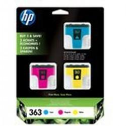 HP 363 Ink cartridge 3Pack...