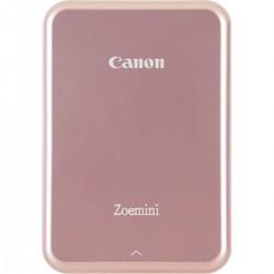 Canon Zoe mini printer...