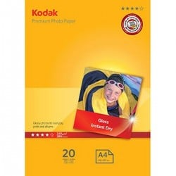 Kodak Photo Paper Premium...