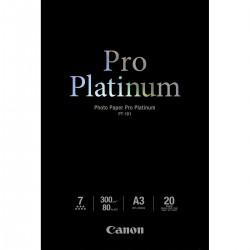 Canon PT-101 pro platinum...