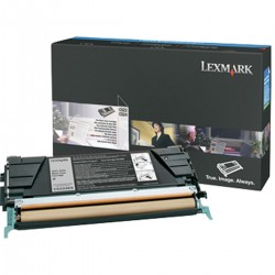Lexmark E25x E35x cartridge