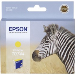 Epson ink yellow for Stylus...