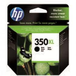 HP 350 XL black Vivera...
