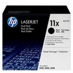 HP Toner black HC 12000pages