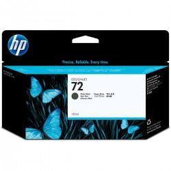 HP 72 matzwart HC 130ml C9403A