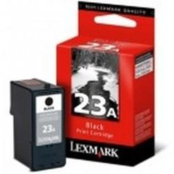 Lexmark Nr23A ink black...