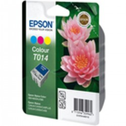 Epson ink color Stylus...