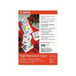 Canon HR-101 high resolution paper inktjet A3 20 sheets