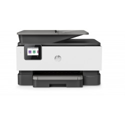 HP OfficeJet Pro 9012 All-in-One