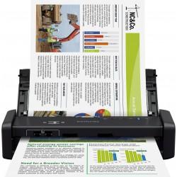 Epson WorkForce DS-360W A4 scanner