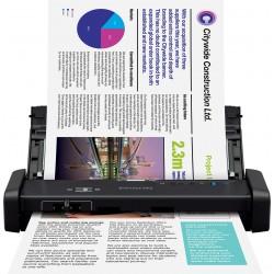 Epson WorkForce DS-310 A4 scanner