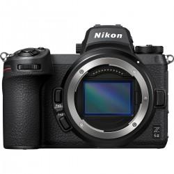 Nikon Z6 II systeemcamera...