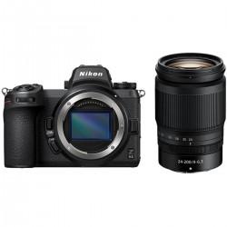 Nikon Z6 II systeemcamera +...
