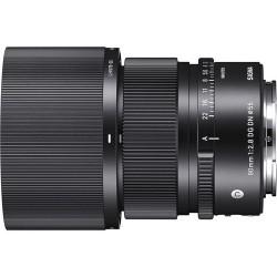 Sigma 50mm f2.8 EX DG Macro voor Sony