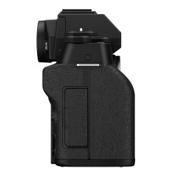 Fujifilm Zonnekap, Beschermfilter, Lensdop. Zwart (LHF-X20)