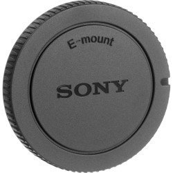 Sony Body-cap for E-mount
